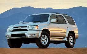 2011 Toyota 4Runner SR5 4X4 - Editors' Notebook - Automobile Magazine