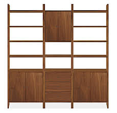 office wall units. Addison 83w 15d 84h Wall Unit Office Wall Units -