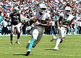 Miami Dolphins 2019 Training Camp Guide Cornerbacks