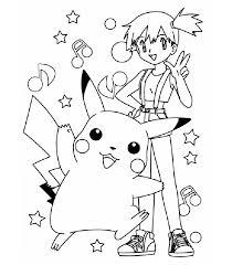 Disegni Pokemon 2 Disegni Per Bambini Da Stampare E Colorare By