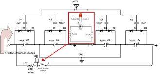 tesla free energy air circuit design and testing 6 steps circuit drawing online at Free Circuit Diagrams