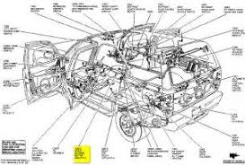 similiar ford explorer body parts diagram keywords 2013 ford escape body parts diagram engine car parts and component