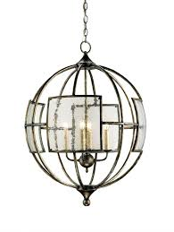 currey and company lighting fixtures. Fixtures Top 64 Awesome Iron Orb Lights Broxton Chandelier Lighting Currey And Company Large Crystal Ideas Foucaults To .