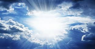 Image result for the first heaven in the bible