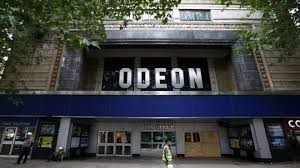 Amc Empire 25 Imax Seating Chart Odeon Uci Cinemas Sold To China Owned Firm Bbc News