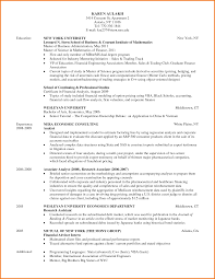 credit analyst resume sample breakupus pleasing sample credit analyst resume sample financial analyst resume samples statement form financial analyst resume template pdf