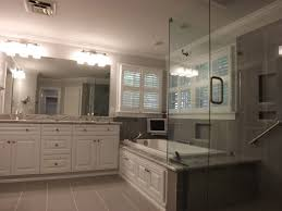 Bathroom Remodeled - Kitchen and bath remodelers