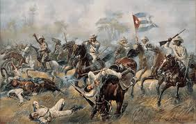 Image result for Spanish-American War 1898 wiki images