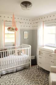 296 best Baby Nurseries images on Pinterest   Child room, Babies ...