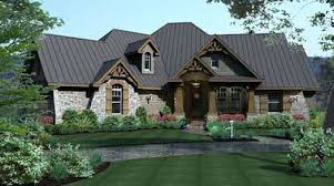craftsman style house plans. Craftsman Style House Plans 61-112 N