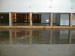 flooded basement. Exellent Basement Basement Floods Can Cause Significant Damage To Flooded