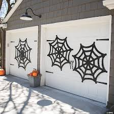 These diy halloween decorations are cute, scary, and easy to make. Halloween Wall Decorations Oriental Trading Company