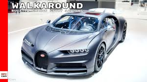 Bugatti is celebrating its 110th anniversary with an exclusive new chiron sport edition that pays homage to the label's home country of france, the 110 ans bugatti. the french flag informs the car's key components with its red, blue and white design featured prominently throughout. Bugatti Chiron Sport 110 Ans Walkaround Youtube