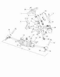 Polaris ranger wiring diagram lovely 2016 polaris ranger 570 efi