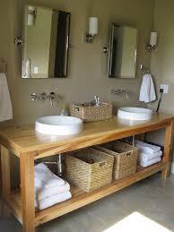 Building Bathroom Vanity Vanities Rustic Bathroom Vanity Plans Rustic Bathroom Vanity