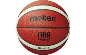 <b>Мяч баскетбольный Molten</b> B6G4000 р.<b>6</b> - купить по цене 4 828 ...