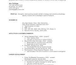 Recent College Grad Resume Samples Recent College Grad Resume Sample Graduate Example Spacesheep Co