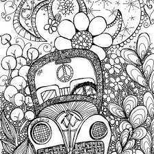 The Best Free Trippy Coloring Page Images Download From 461 Free