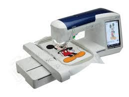 Best 25+ Brother sewing machines ideas on Pinterest | Sewing ... & Disney Brother Embroidery Machine | Brother Quattro® 2 6700D Disney Sewing,  Quilting and Embroidery Adamdwight.com