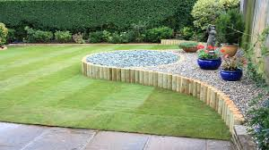 Small Picture Garden Design for small gardens landscape design ideas YouTube