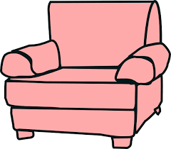 furniture clipart transpa