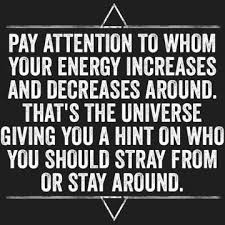 Negative Energy Quotes Best 48 Best Negative Energy Quotes On Pinterest Positive Energy