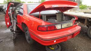 1993 Chevrolet Lumina Euro Junkyard Find