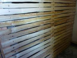 lath wall. we lath wall