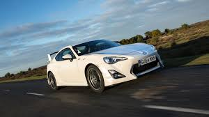 Toyota GT86 Aero (2015) review by CAR Magazine