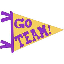 Image result for go team clipart