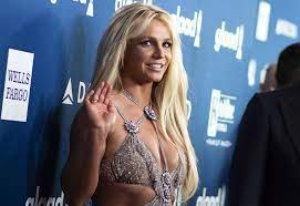Online Feud Between Britney Spears and ...