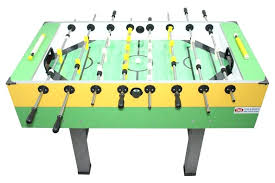 foosball table dimensions. Foosball Table Dimensions Weight Kg Folded X Recommended Room Size Human