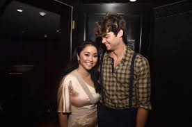 In a 2019 interview condor revealed that torre, who starred as a young jack sparrow in. Lana Condor Has Never Felt The Chemistry Like This With Noah Centineo Boyfriend Anthony De La Torre Supportive
