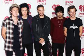 One Direction Announce 2015 Tour Billboard
