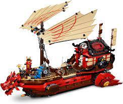 LEGO Ninjago 71705 Ninja-Flugsegler [neu]