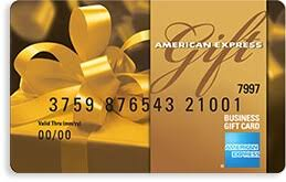 prepaid debit and gift cards american