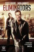 Eliminators (2016) español