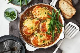 Save yourself stress in the kitchen with our easy dinner recipes, from filling pasta bakes to warming curries and simple traybakes the family will love. Easy Dinners For Tonight