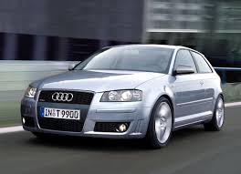 Audi RS3 : 2006 | Cartype