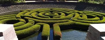 central garden is one of the 15 best gardens in los angeles