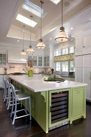 painted kitchen islands50 Gorgeous Kitchen Island Design Ideas  HOMELUF