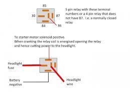 12 volt relay wiring diagram 5 pole double dolgular com 12v relay wiring diagram 5 pin at 5 Pole Relay Wiring Diagram