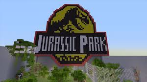 minecraft xbox  jurassic park hide and seek map   youtube