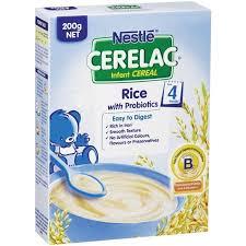 11 2 Aud Best Price Nestle Nan Cerelac Infant Cereal