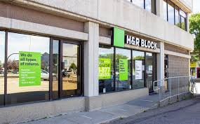 The screenshots below are taken from h&r block deluxe downloaded software. Downtown Business Spotlight H R Block Todayville