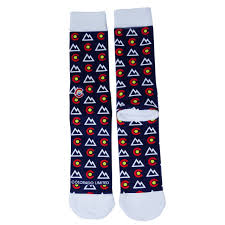 Pattern Socks Custom Decorating Ideas