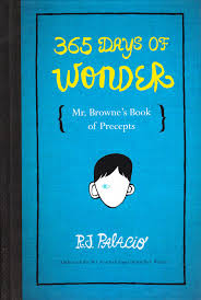 Image result for wonder the book pictures