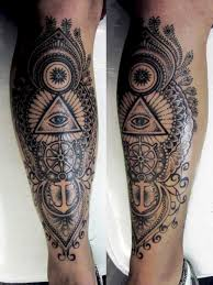 40 Most Popular Leg Tattoos Ideas For Women Tattoo Ideas Leg