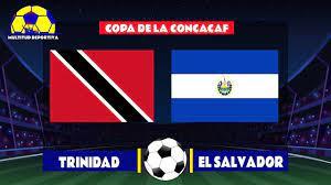 VIVO ⚽ COPA DE LA CONCACAF 2021 ...