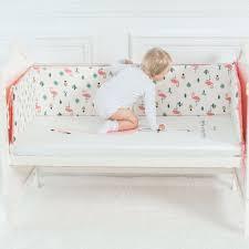 muslinlife infant crib